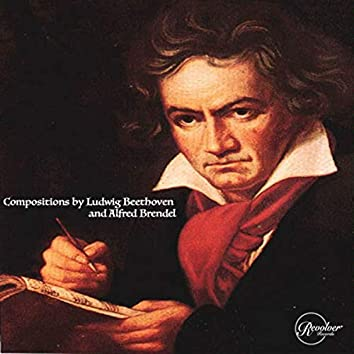Compositions by Ludwig Beethoven and Alfred Brendel