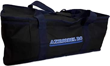 AximodelRC RC Car Bag, RC Short Course Carry Bag for 1/10 RC Short Course Models incl Traxxas Slash, AS SC10, Losi SCTE. Easily Store or Transport Your (Dirty) RC Car in This Bag!