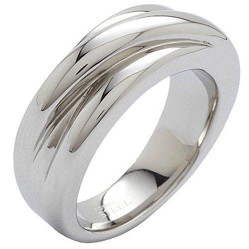 Fossil Damen-Ring Vintage Gr.16 JF86538040