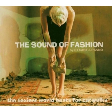 The Sound Of Fashion By Etxart & Panno