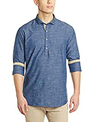 Cherokee by Unlimited Mens Casual Shirt