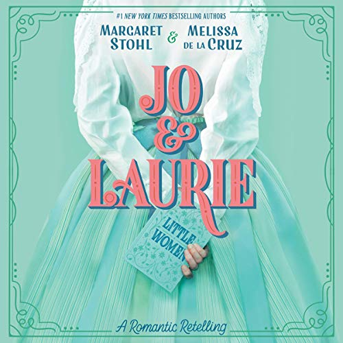 Jo & Laurie cover art