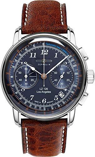 Zeppelin Watch 245801-00