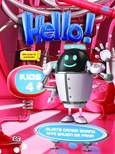 Hello! Kids 4
