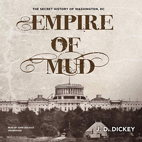 Empire of Mud cover art