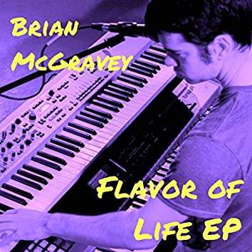 Flavor of Life EP