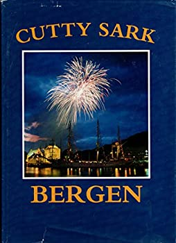 Hardcover Cutty Sark Bergen Book