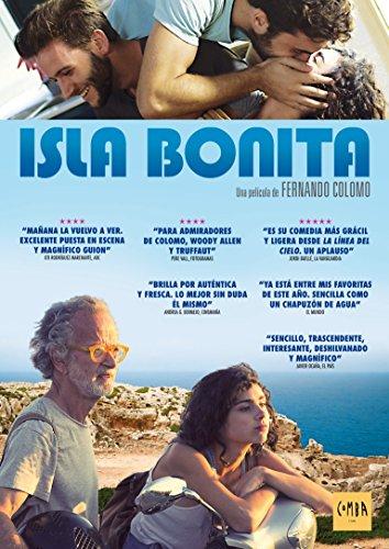 Isla bonita (ISLA BONITA, Spanien Import, siehe Details für Sprachen)