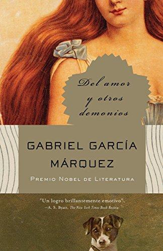 Del amor y otros demonios (Spanish Edition)