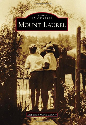 Mount Laurel (Images of America)