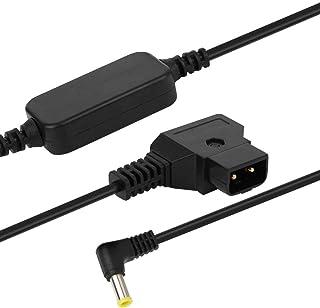 D-Tap per videocamera DC12V cavo di alimentazione esterna per fotocamera SONY FS7 FS5 portatile