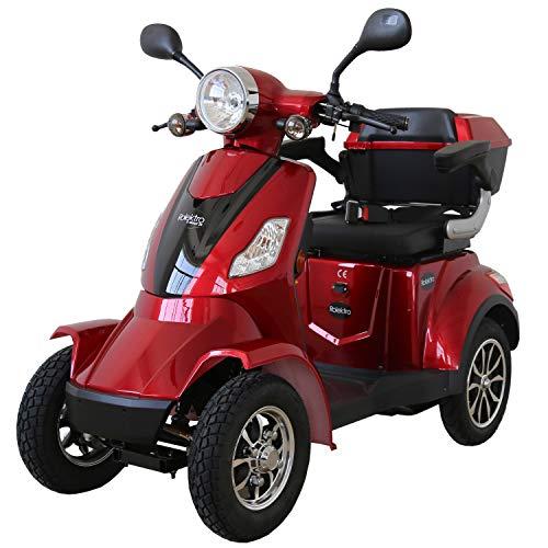 E Quad Elektromobil 4 Rad 1000W Bild 5*