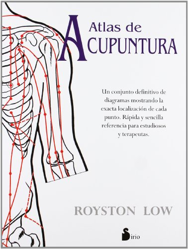 ATLAS DE ACUPUNTURA (2011)