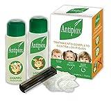 DERMO Antipiox tratamiento completo contra los piojos