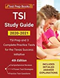 TSI Study Guide 2020-2021: TSI Prep and 3 Complete Practice Tests for the Texas Success Initiative [4th Edition]