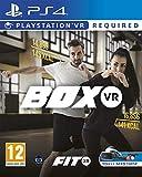 Box VR (PSVR Required)