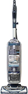 Shark UV7965 Vacuum Cleaner, Black/Teal (Certified Refurbished)