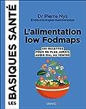L'alimentation low Fodmaps - Les basiques santé