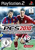 Konami Pro Evolution Soccer 2010 (PS2) - Juego (DEU)
