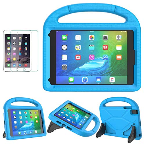 Our #6 Pick is the Suplik iPad Mini 1/2/3/4/5 Generation Case for Kids