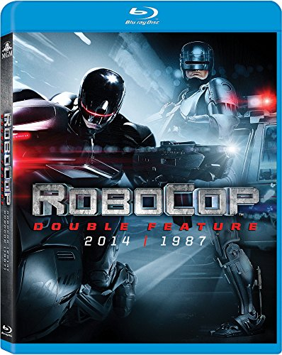 Robocop 1987 & 2014 DBFE (BD) [Blu-ray]