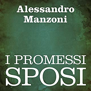 I Promessi Sposi [The Betrothed] cover art