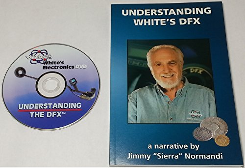 Understanding the DFX Bundle. 2 Items-understanding the DFX DVD & Tips Book