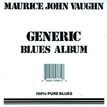 Generic Blues