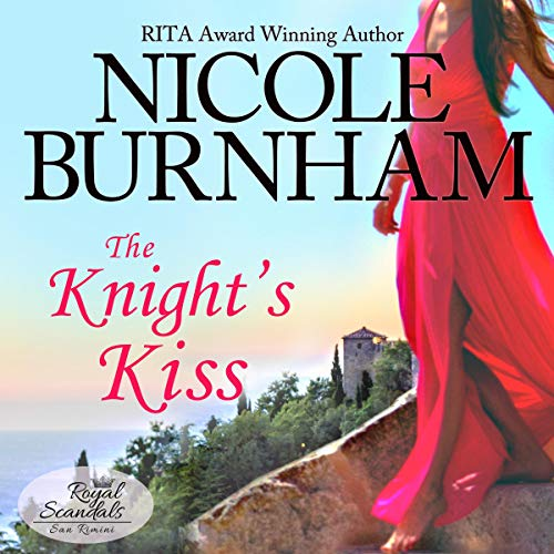 The Knight's Kiss  By  cover art