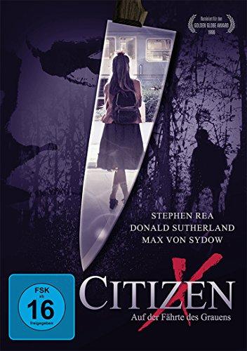 Citizen X - Auf der Fährte des Grauens
