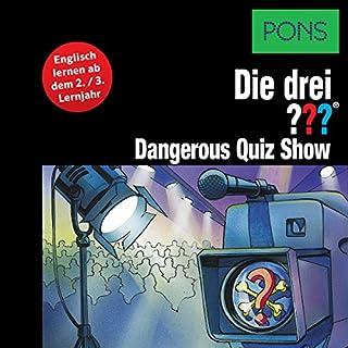 Dangerous Quiz Show Titelbild