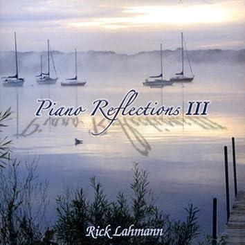 Piano Reflections, Vol. 3