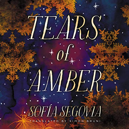 Tears of Amber cover art