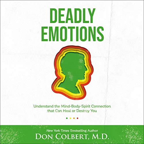 Deadly Emotions  By  cover art
