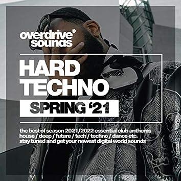 Hard Techno (Spring '21)