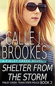 Shelter from the Storm (Finley Creek Book 2)