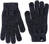 adidas Erwachsene Handschuh Knitit Conductive, Black/White, L, BR9919