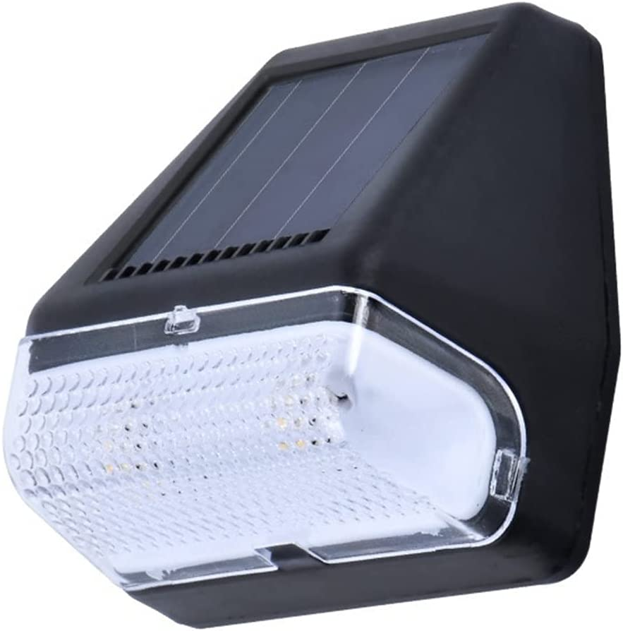 Solar LED Lighting Wall Lamp Outdoor for Max 81% OFF Suitable C Spasm price is Rainproof