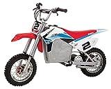 Razor SX500 McGrath Dirt Rocket Electric Motocross Bike
