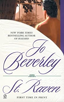St. Raven (The Company of Rogues Series Book 10) by [Jo Beverley]