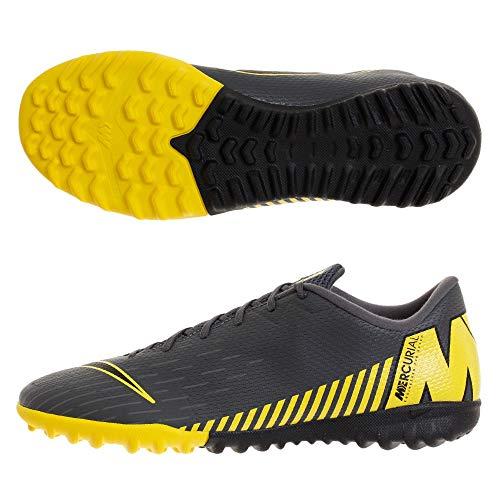 Nike Vapor 12 Academy Tf Voetbalschoenen voor volwassenen, uniseks