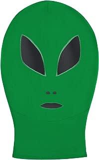 ATHX Full Cover Spandex Zentai Costume Hood Mask