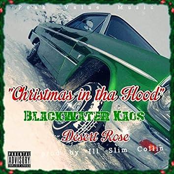 Christmas in Tha Hood (feat. Desert Rose)