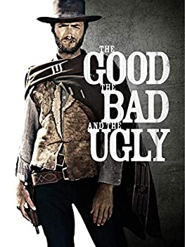 The Good The Bad And The Ugly  4K UHD