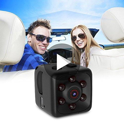 videocámara para coche fabricante DESTINLEE