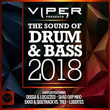 The Sound of Drum & Bass 2018 Sampler (Viper Presents)