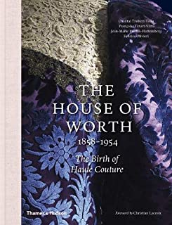 house of worth fashion