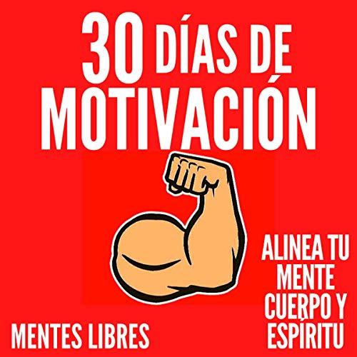 30 Dias De Motivacion [30 Days of Motivation] cover art