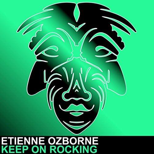 Etienne Ozborne