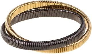 gold viking bracelet